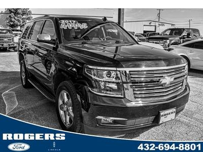 Chevrolet Tahoe 2017 for Sale in Midland, TX