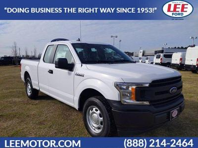 Ford F-150 2020 for Sale in Wilson, NC