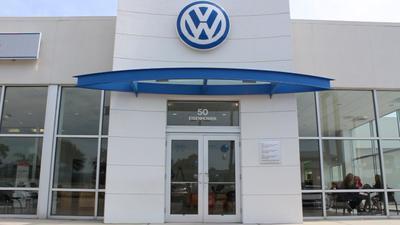 Savannah Volkswagen Image 1