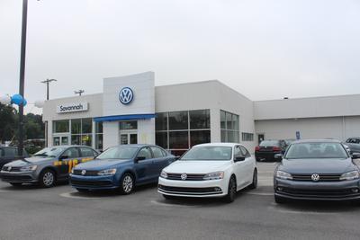 Savannah Volkswagen Image 2