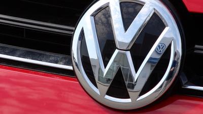 Savannah Volkswagen Image 3