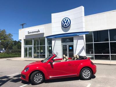 Savannah Volkswagen Image 5