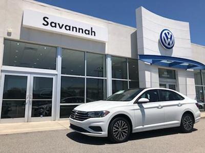 Savannah Volkswagen Image 6