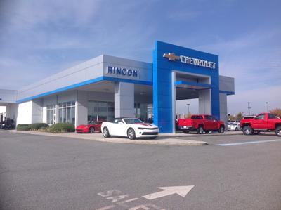 Rincon Chevrolet Image 1