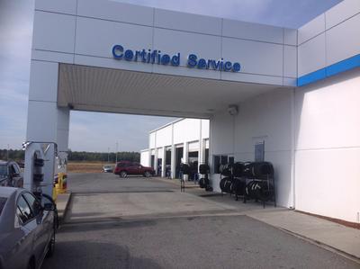 Rincon Chevrolet Image 5
