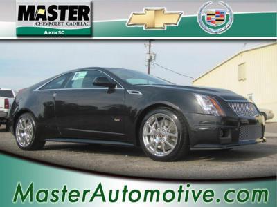 Master Chevrolet Cadillac Image 1