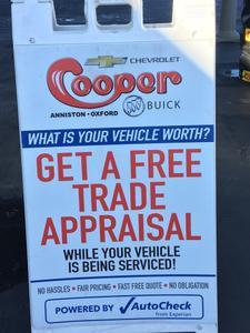 Cooper Chevrolet Buick Image 5