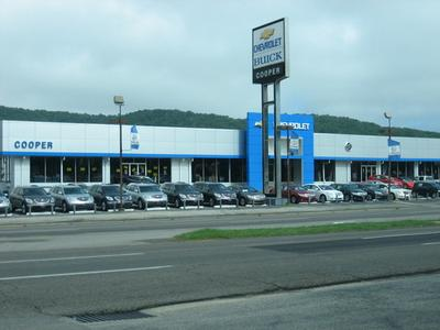 Cooper Chevrolet Buick Image 8