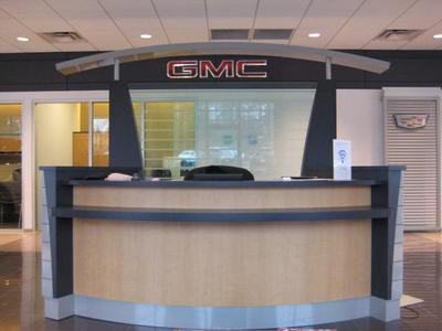 John Thornton Buick GMC Image 6