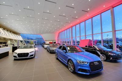 Audi North Scottsdale Image 1