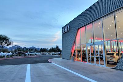 Audi North Scottsdale Image 6
