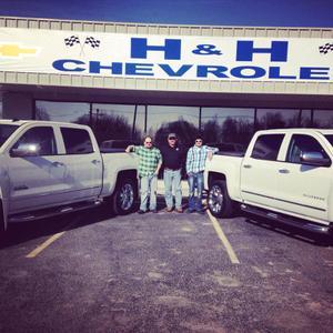 H & H Chevrolet Image 2