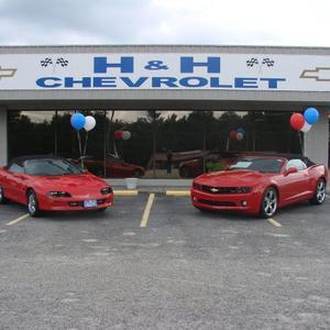 H & H Chevrolet Image 5