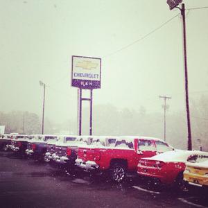 H & H Chevrolet Image 6