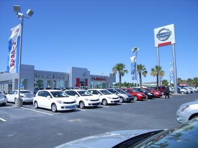 Grand Strand Nissan Image 2