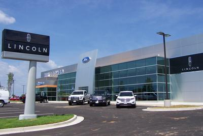 Mike Jones Ford Lincoln Image 3