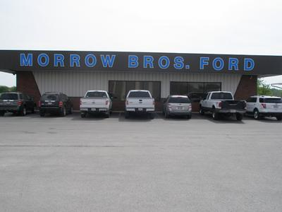 Morrow Brothers Ford, Inc. Image 2