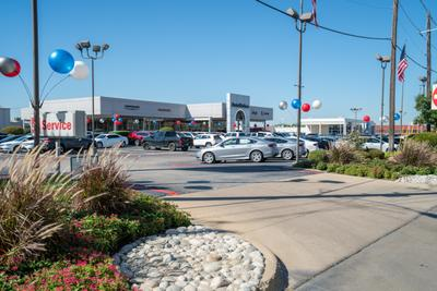 AutoNation Chrysler Dodge Jeep Ram North Richland Hills Image 6