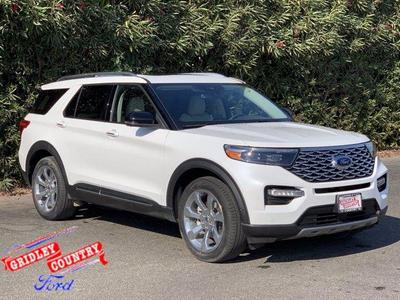Ford Explorer 2020 for Sale in Gridley, CA