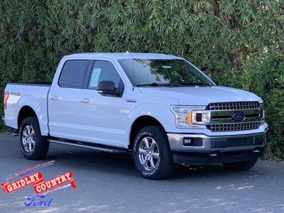 Ford F-150 2018 for Sale in Gridley, CA