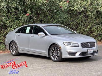 Lincoln MKZ 2019 for Sale in Gridley, CA