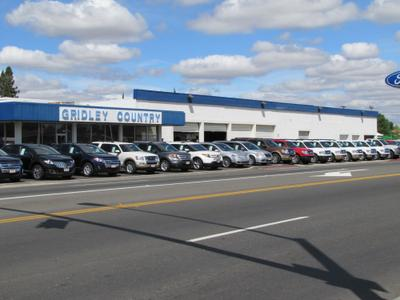 Gridley Country Ford Image 3