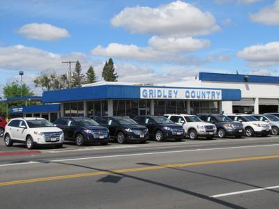 Gridley Country Ford Image 5