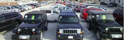 Bob Ridings Chrysler Dodge Jeep RAM Image 1