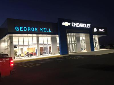 George Kell Motors Image 4
