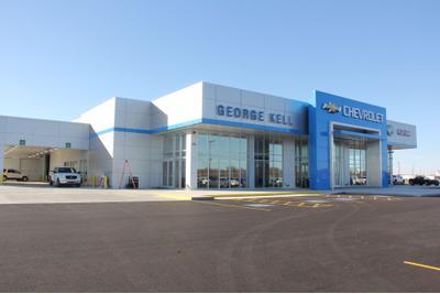 George Kell Motors Image 7