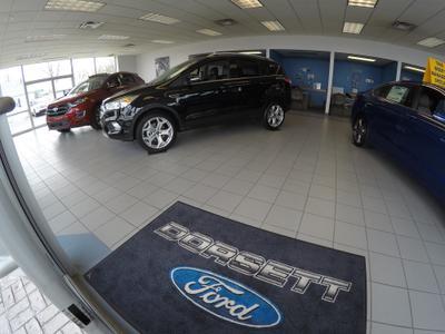 Dorsett Ford Image 1