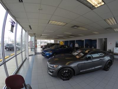 Dorsett Ford Image 7