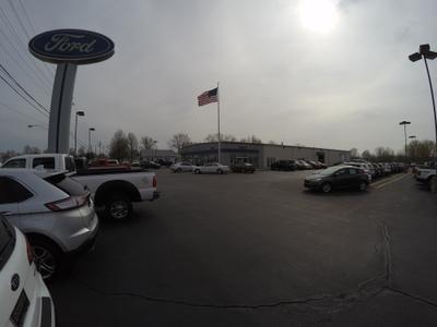 Dorsett Ford Image 9