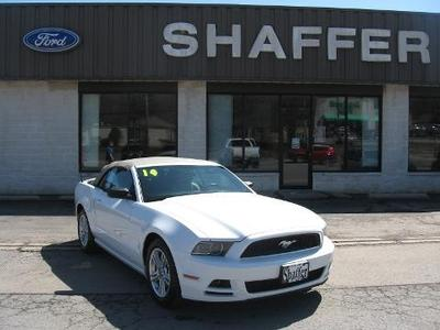 Shaffer Ford Sales, Inc. Image 1