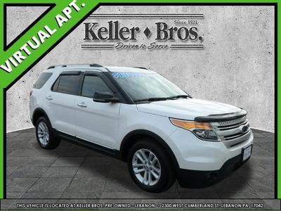 Ford Explorer 2013 for Sale in Lebanon, PA