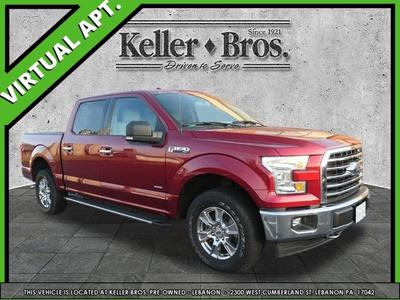Ford F-150 2017 for Sale in Lebanon, PA