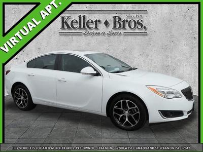 Buick Regal 2017 for Sale in Lebanon, PA