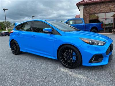 Ford Focus RS 2016 for Sale in Lebanon, PA