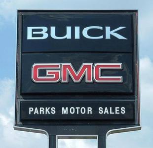 Parks Motor Sales Inc Image 2