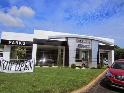 Parks Motor Sales Inc Image 5