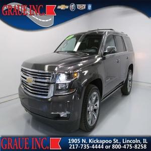 2017 Chevrolet Tahoe  for sale VIN: 1GNSKCKC4HR246267