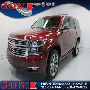 2017 Chevrolet Tahoe  for sale VIN: 1GNSKCKC6HR250305