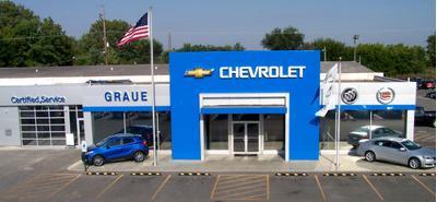 Graue Chevrolet, Buick, Cadillac Image 9