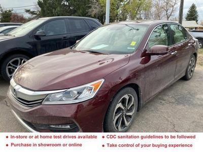 Honda Accord 2017 a la venta en Longmont, CO