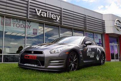 Valley Nissan Mitsubishi Image 2
