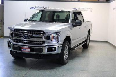Ford F-150 2019 for Sale in Lincoln, IL