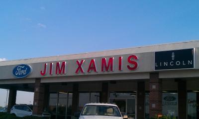 Jim Xamis Ford Lincoln Image 3