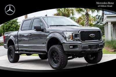 Ford F-150 2020 for Sale in Okatie, SC