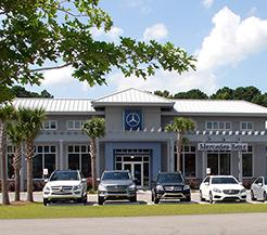 Mercedes-Benz of Hilton Head Image 2