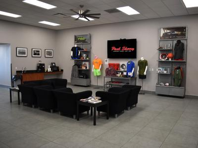 Paul Sherry Chrysler Dodge Jeep RAM Image 3